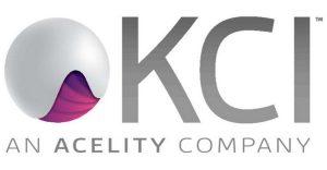 kci acelity logo